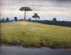 Sala. Etiudas. 1910 m. pab. – 1920 m.