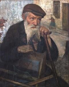 Stiklius. 1925 m.