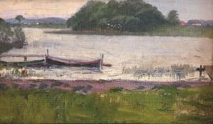 Upė. 1920 m.