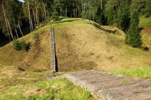 Vorutos piliakalnis