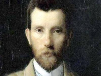 Y. Peno darbų parodos Zarasų krašto muziejuje